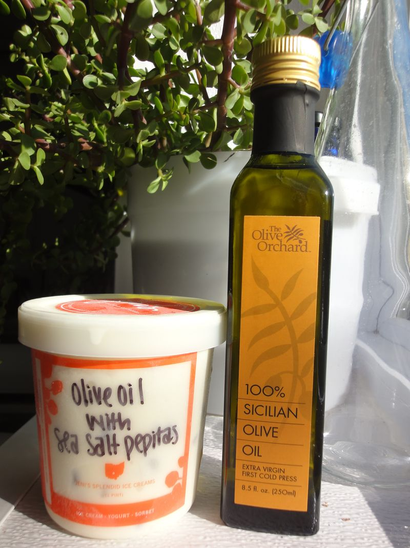 Oliveoilpint