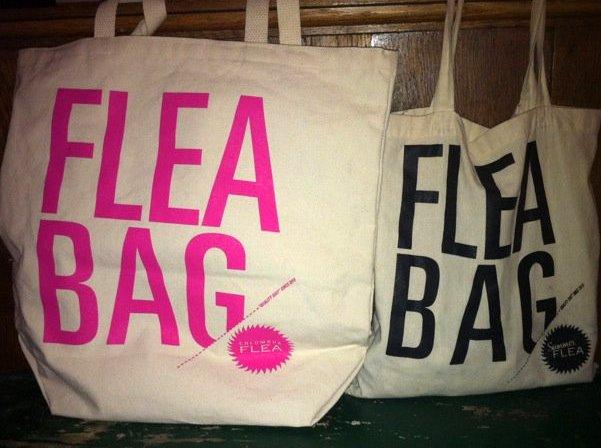 Flea bags