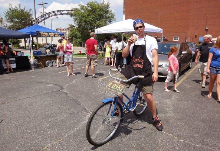 Flea-bike