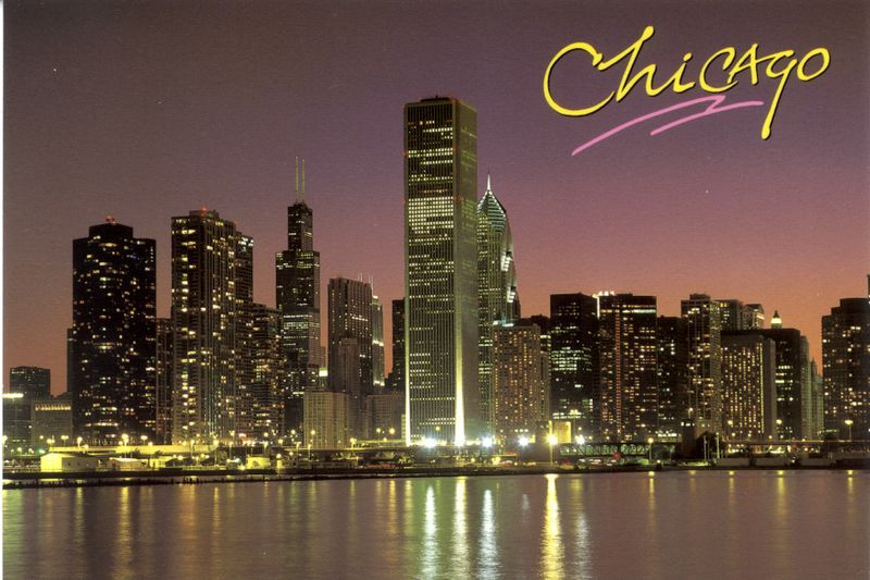 Chicago_Skyline_Postcard