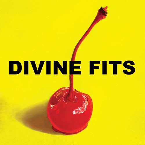 Divine_fits_album_cover